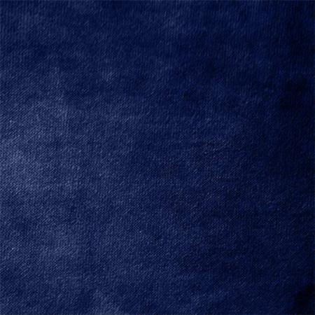 Canapé velours bleu roi 3 places Bloomingville - Sool
