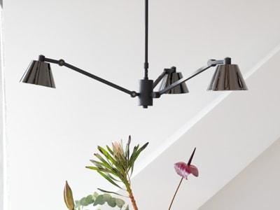 Luminaire Coup de Coeur Design