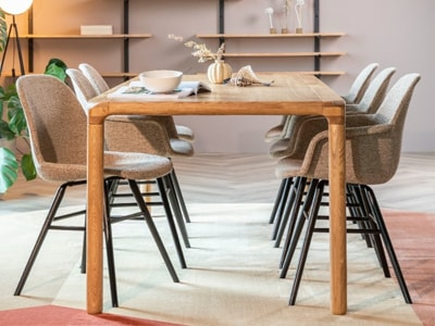 table Coup de Coeur Design